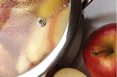 Набор посуды Tulip Berghoff 12 предметов (1112282) 61607
