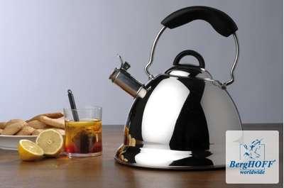 Чайник со свистком Designo BergHOFF 3 л. (1104287) 62040