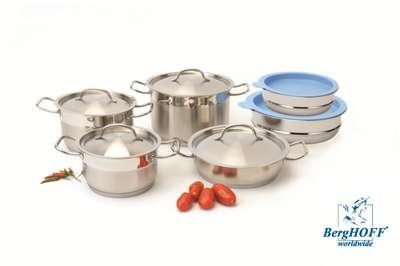 Набор посуды Hotel Line Berghoff 12 пр. (1111003)