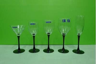Набор бокалов для вина ОСЗ Domino Luminarc 250 мл. (H8169/1) 60199