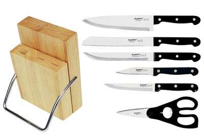 Набор ножей Lagos BergHOFF 7 предмета (1307077) 60909