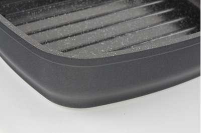 Сковорода гриль со съемной ручкой Cast Line New Berghoff 32 см., 6 л. (2306093) 60537