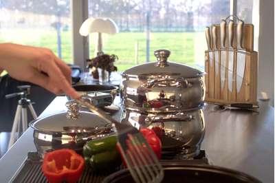Набор посуды Cosmo BergHOFF 12 предметов (1112268) 61610
