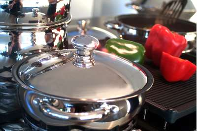 Набор посуды Cosmo BergHOFF 12 предметов (1112268) 61613