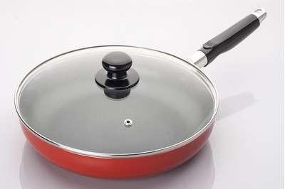 Сковорода с тефлоновым покрытием Maestro 28 см. (1200-28-MR) 63525