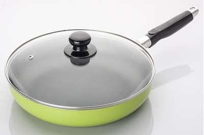 Сковорода с тефлоновым покрытием Maestro 28 см. (1200-28-MR) 63524