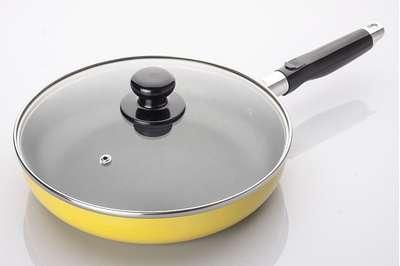 Сковорода с тефлоновым покрытием Maestro 28 см. (1200-28-MR)