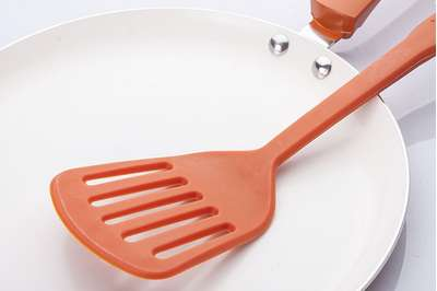 Сковорода для блинов с лопаткой Rainbow Maestro 25 см. (MR-1212-25) 63981