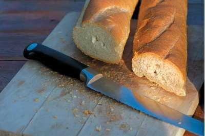 Нож для хлеба Gourmet line BergHOFF 23 см. (1399645) 65347