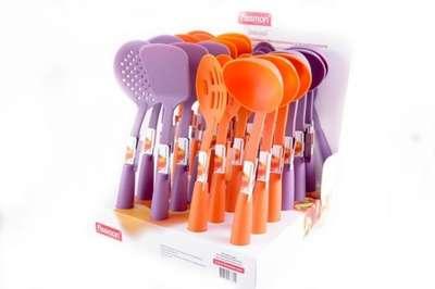 Нейлоновые кухонные инструменты Fissman (PR-7731.TL)