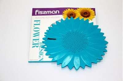 Подставка под горячее в форме подсолнечника Fissman 16 см. (AY-7642.PH)