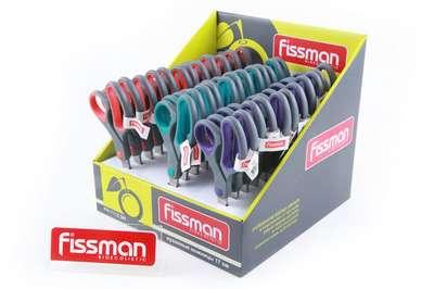Ножницы Fissman 17 см. (PR-7712.SRі)