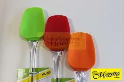 Лопатка силиконовая Maestro (MR-1583) 68038