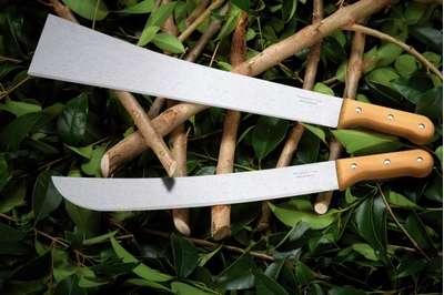 Мачете с деревянной ручкой Tramontina 457 мм. (26620/018) 69656