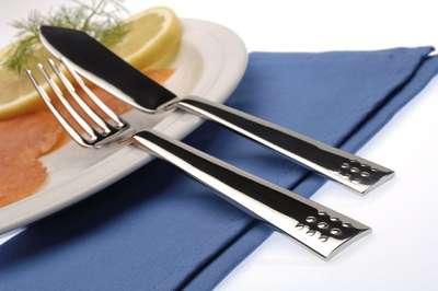 Набор столовых приборов для рыбы и стейка Orion BergHOFF 24 пр. (1224633) 70007