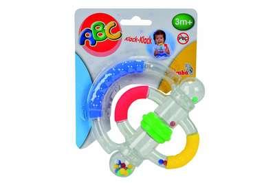 Магическая игрушка-погремушка Simba, 15 см., 3 мес.+ (4016042) 73246