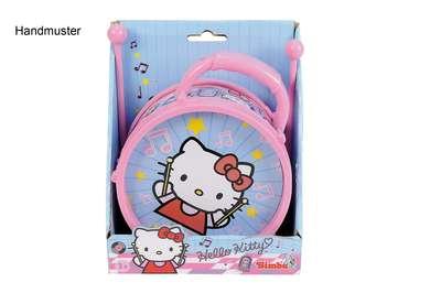 Музыкальный инструмент Барабан Hello Kitty, 3+ (6835364) 73351