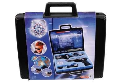Игровой набор в кейсе Полицейский Simba (8108525) 74326