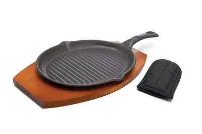Сковорода для Фахитос Broil King (98170)