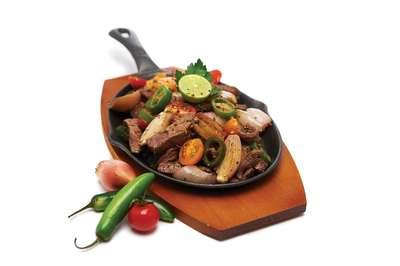 Сковорода для Фахитос Broil King (98170) 74024