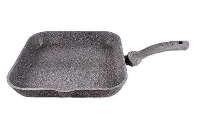 Сковорода-гриль Cuoredi Pietra AM 28х28см. (CPBSTQ2828)