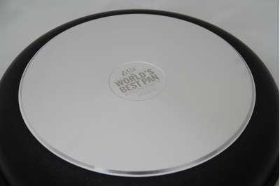 Сковорода со съемной ручкой AMT 26х5 см. (526-E-Z10B) 75048