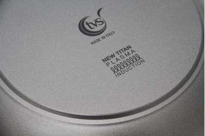 Сотейник с 2-мя ручками Solida TVS 24 см. (AY380243310001) 75129