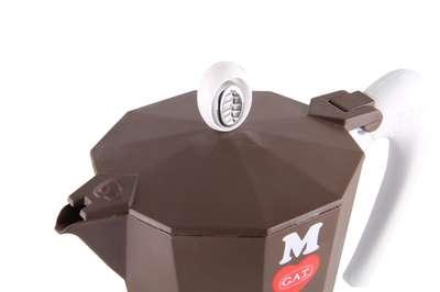Гейзерна кавоварка на 6 чашок Golosa GAT (172106) 78359