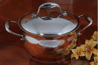 Набор посуды Zeno BergHOFF 12 пр. (1112275) 61665
