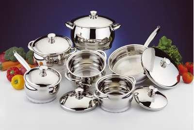 Набор посуды Cosmo BergHOFF 12 предметов (1112268) 61609