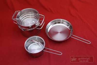 Набор посуды Fera BergHOFF 6 предметов (1116532) 62154