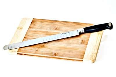 Нож для лосося Gourmet line BergHOFF 26 см. (1399836)