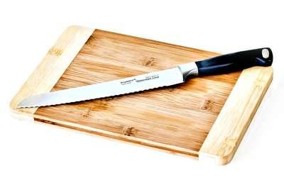 Нож для хлеба Gourmet line BergHOFF 23 см. (1399645) 65350