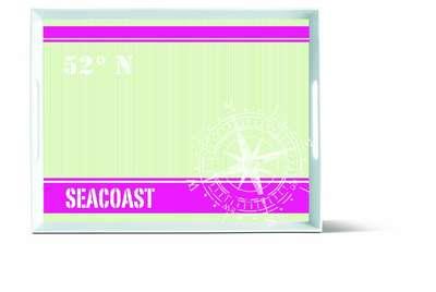 Прямоугольный пластиковый поднос Classic Emsa (EM513569)