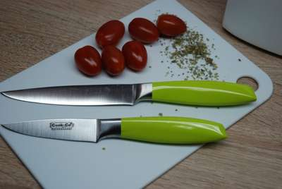 Набор ножев в белой колоде Cook&Co 6 пр. (2800038) 69276