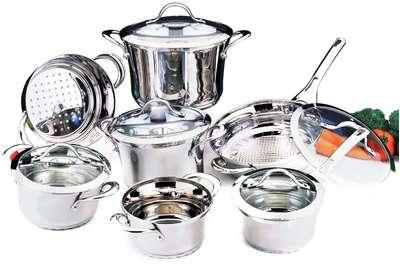 Набор посуды Tulip Berghoff 12 предметов (1112282)