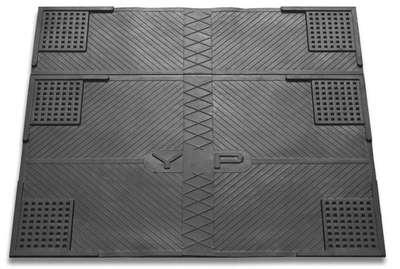 Коврик резиновый под стиральную машину (РТИ К-15)