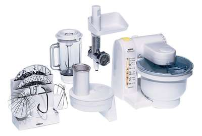 Кухонный комбайн Bosch 550 Вт (4655MUM)