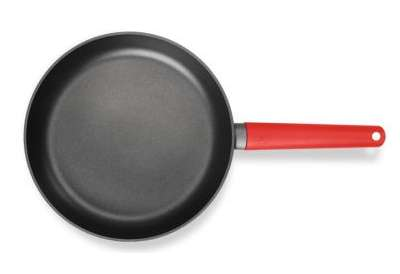 Сковорода Just Cook Woll красная ручка 20 см. (W520JCR) 75106