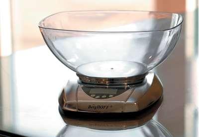 Весы кухонные BergHOFF (2003251) 60860