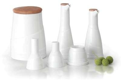 Дозатор для масла фарфоровый BergHOFF 400 мл. (1690247) 66659