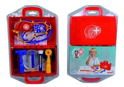 Набор доктора в чемодане Simba (5548763) 74395