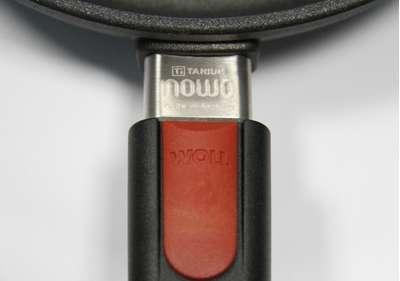 Сковорода Nowo Titanium Woll 28*5 см. (W1528N) 77362