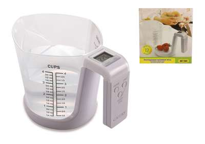 Весы электронные кухонные Maestro (MR-1804)