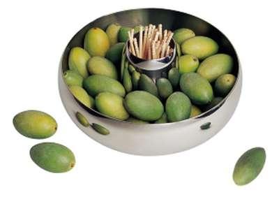 Блюдечко для маслин BergHOFF (1108582)