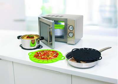Силиконовый круг Smart Kitchen Emsa 21 см. (EM514556)
