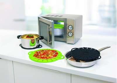 Защита от брызг Smart Kitchen Emsa 31 см. (EM514558) 73524