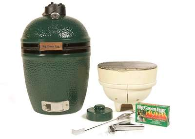 Гриль Big Green Egg Small (ASHD) 54595