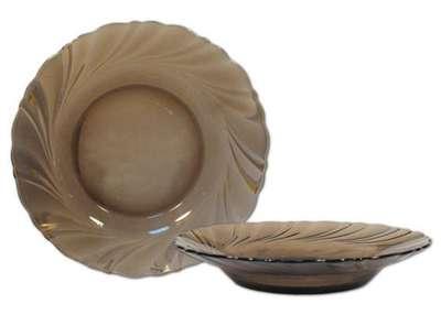 Тарелка суповая Duralex 215 мм. (DURALEX)