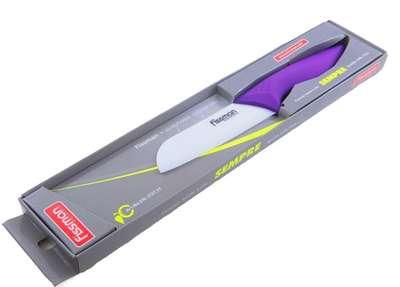Нож сантоку Fissman Sempre 13 см. (KN-2127.ST)